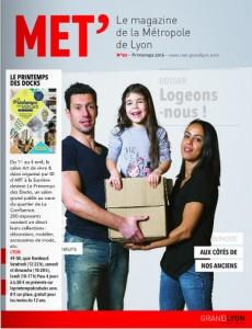 MET' Printemps 2016