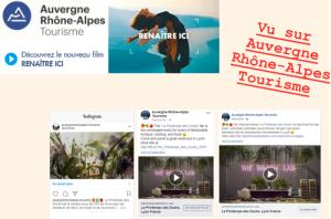 Revue de Presse A R-A Tourisme