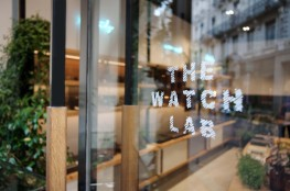 THE WATCH LAB 3
