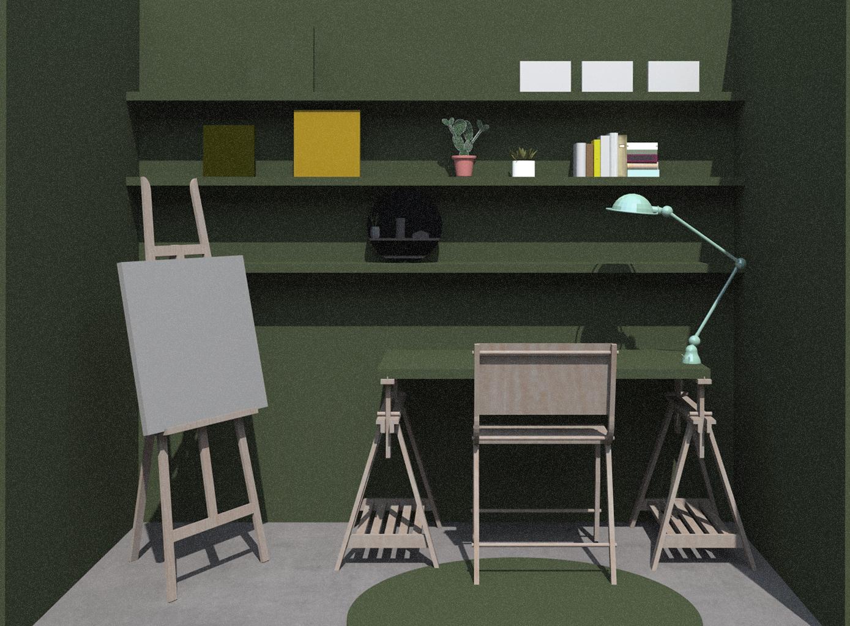 visuels scene atelier de vert_intérieur_del in