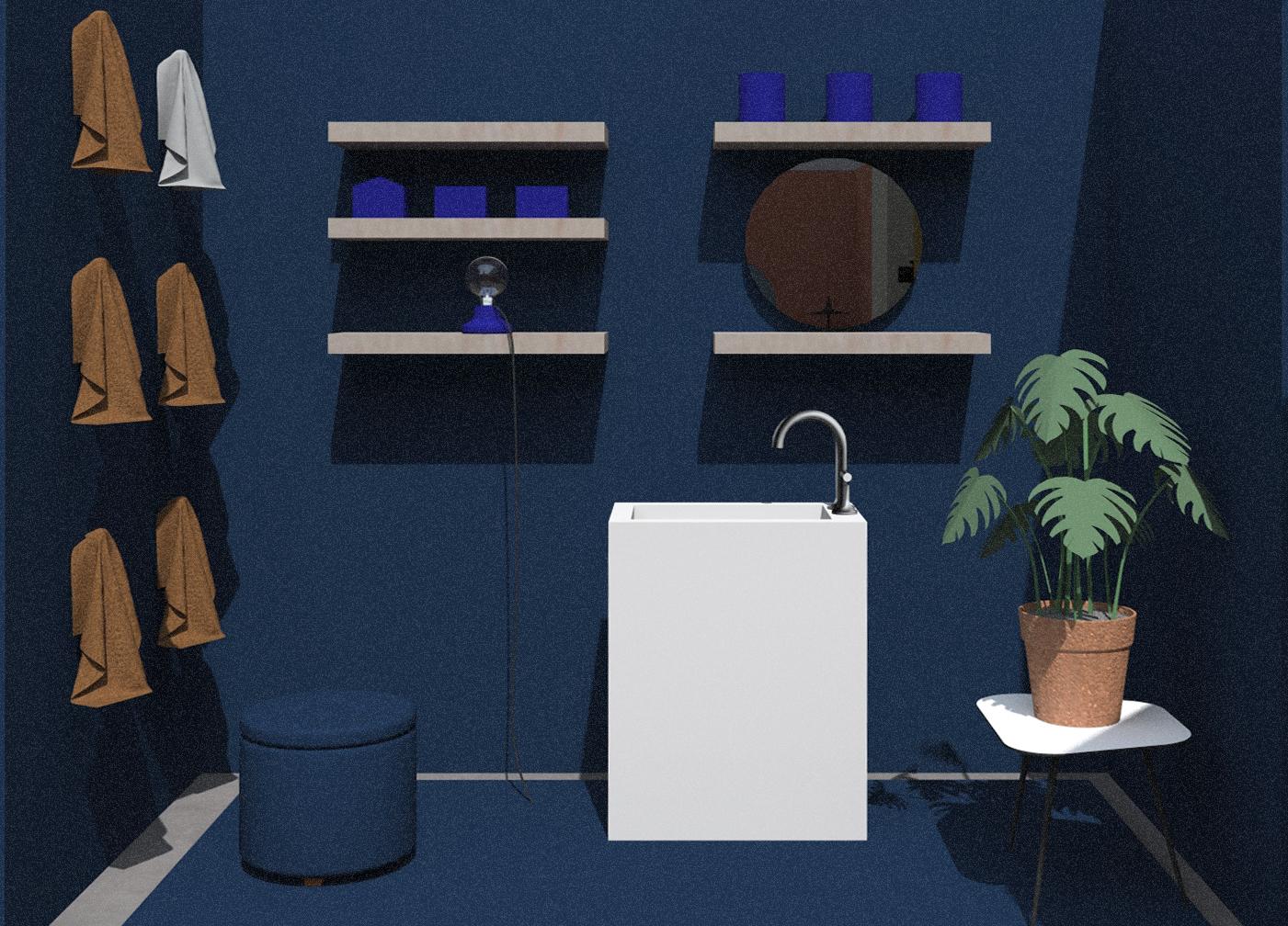 visuels scene capsule de bain_intérieur_del in