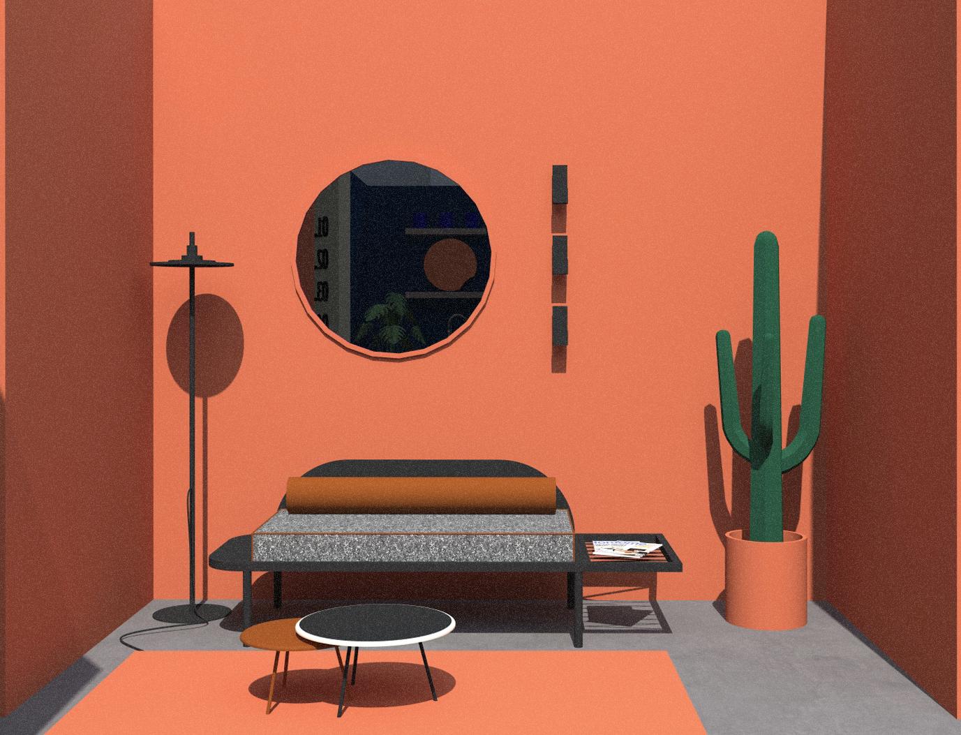 quatre sc nes de vie pour s 39 inspirer le printemps des docks. Black Bedroom Furniture Sets. Home Design Ideas