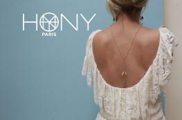 hony 3 lune