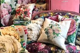 Atelier Anne Lavit -deco-coussins-fleurs