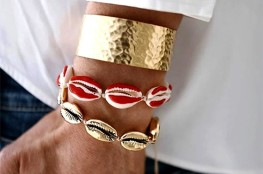 By Zia Printemps des Docks bijoux