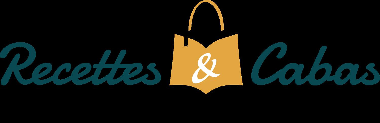 Logo Recettes & Cabas