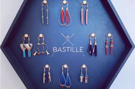 Bijoux Bastille