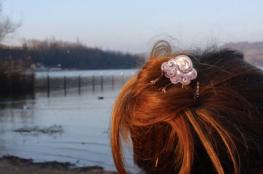 Corps minuscules -accessoires-bijoux-de-cheveux-femme