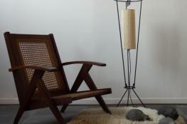 Galerie 44 -deco-art-de-vivre-chaise-fauteil-luminaire-design-vintage