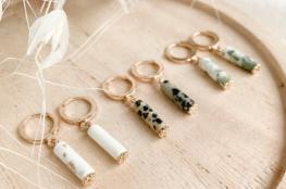 LéA & Moi -mode-accessoires-bijoux-boucles-doreille-pierres-or-fin