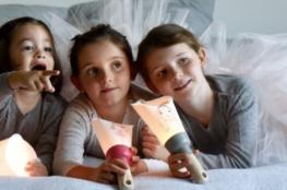 Polochon & cie -enfants-lampe-nomade-kis-filles