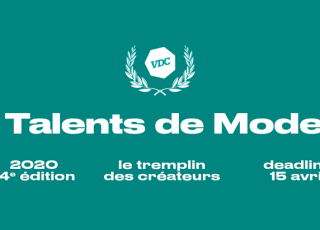 talents de mode