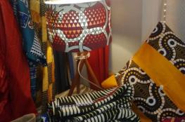 Afroanini -deco-art-de-vivre-deco-wax-coussin-lampe