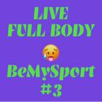 be - my - sport