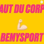 bemysport