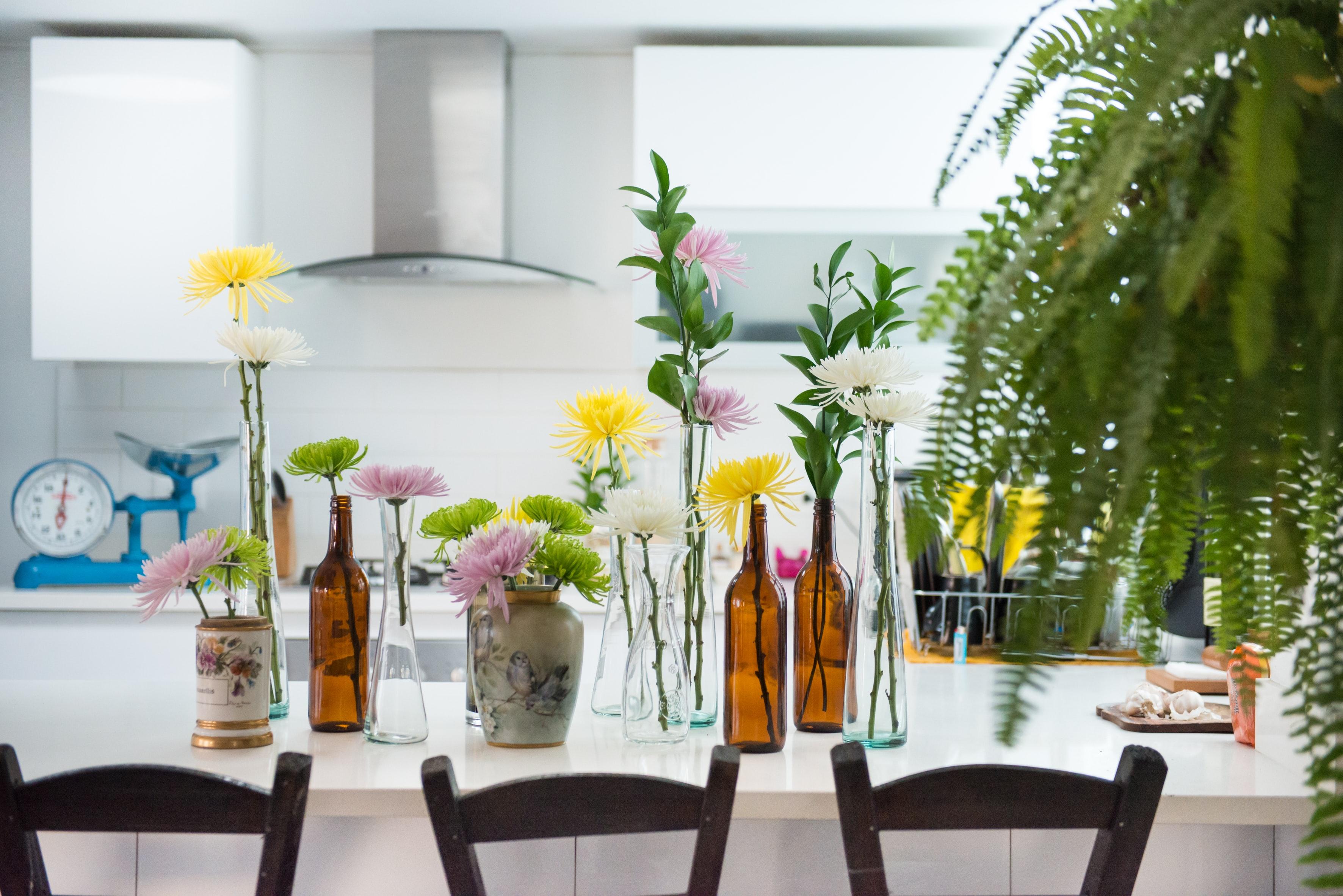printemps -fleurs-deco-maison
