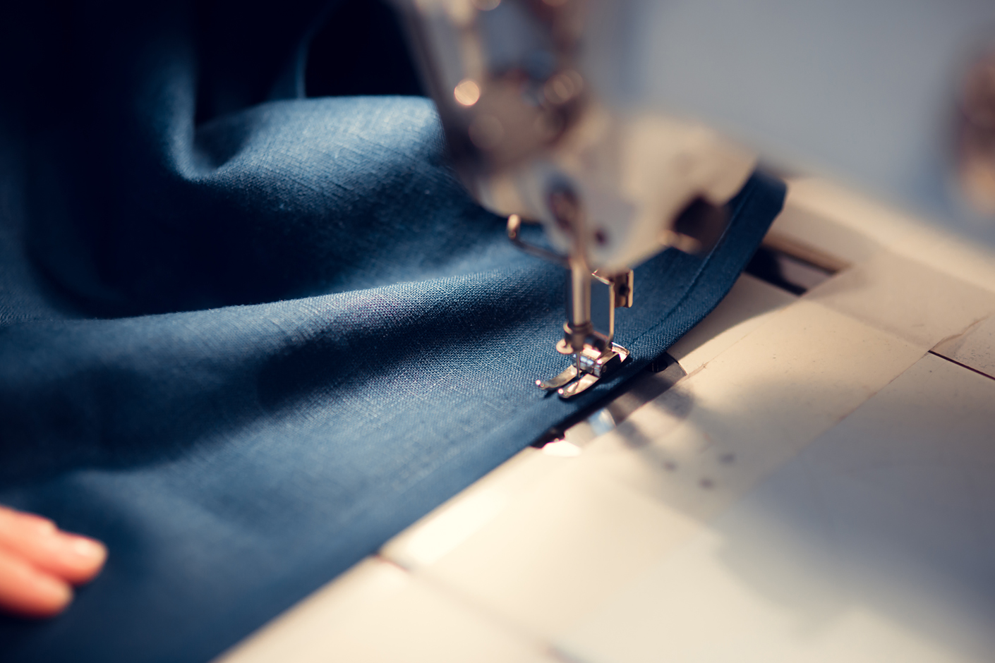 Coaching déco Du textile dans votre intérieur