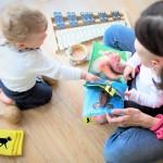 Atelier kids atelier eveil
