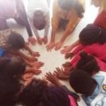 Atelier kids yoga en famille