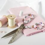 Atelier base de la couture