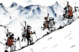 Illustrations Claudia.m ski