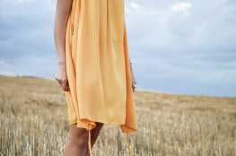 L'ère des Jupes vêtement