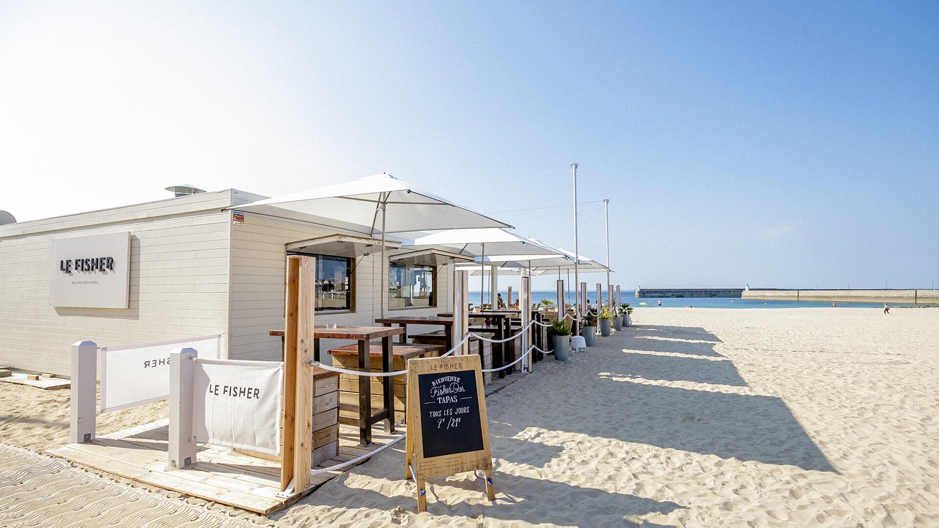 Fisher Home bretagne destinations françaises pour les vacances